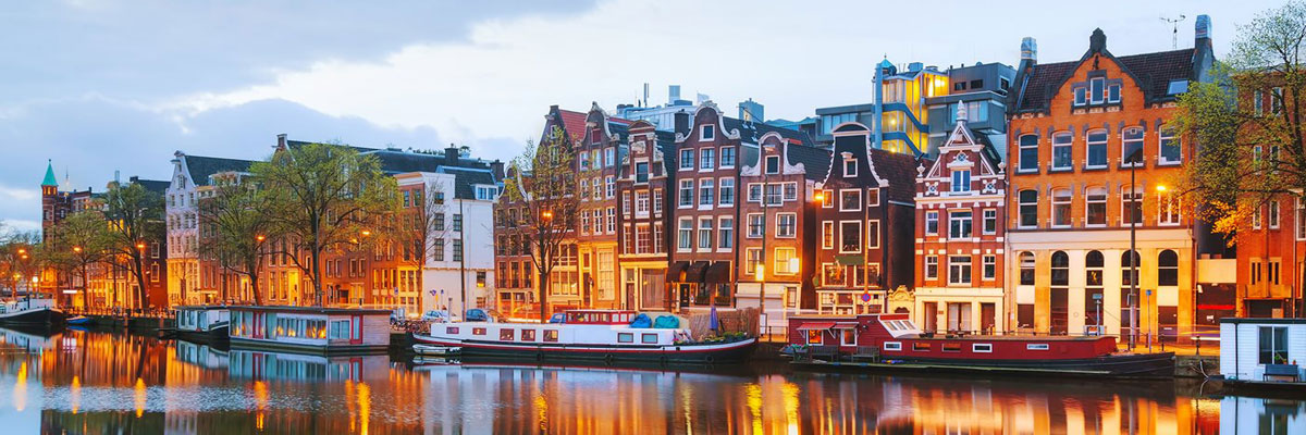 Study in Netherlands Consultants