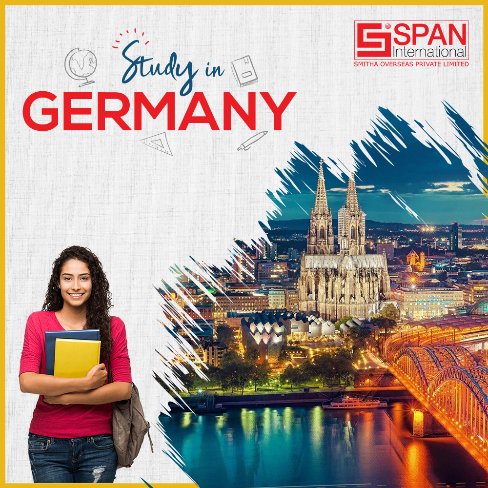 study abroad consultant in kerala